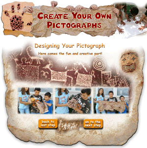 Create Your Own Pictographs