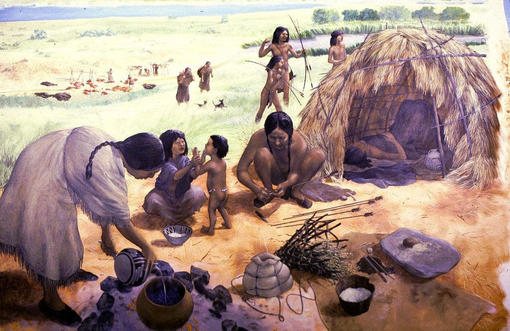 hunter gatherer societies from different views Why do different cultures have differing views on women's roles and rights  i am interested in your views as to why different cultures have different views about women's roles and women's rights  they are the still existing example of hunter/gatherer societies and are egalitarian and jivaro is a language-- not a society.