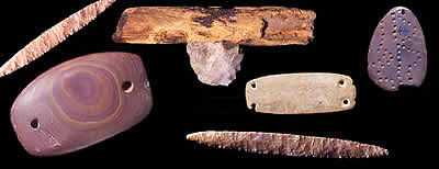 Stone Tools of Texas